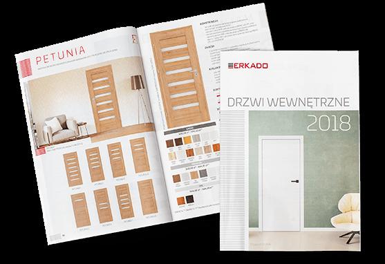 Katalog notranjih vrat